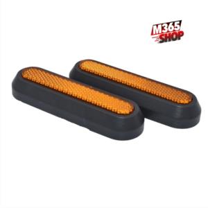 Caches pour roue arrière de trottinette Xiaomi M365 / PRO / 1S / Essential